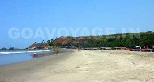 goa-beach-arambol-north-view