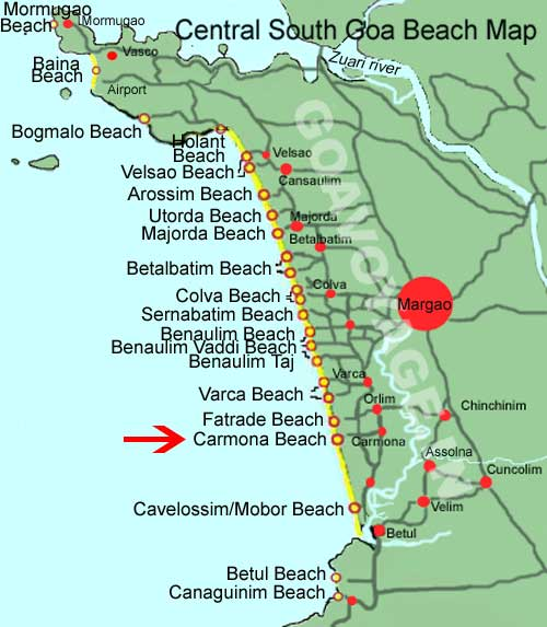 goa-map-carmona-beach