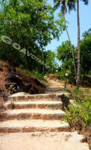 goa-beach-palolem-steps
