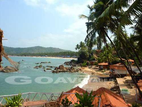 goa-beach-palolem-view
